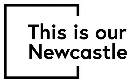 This is our newcastle logo