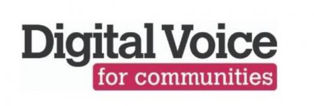 Digital Voice logo