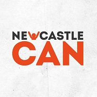 Newcastle Can Logo