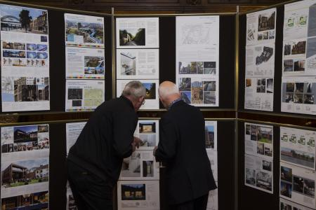 lord mayors design awards judges