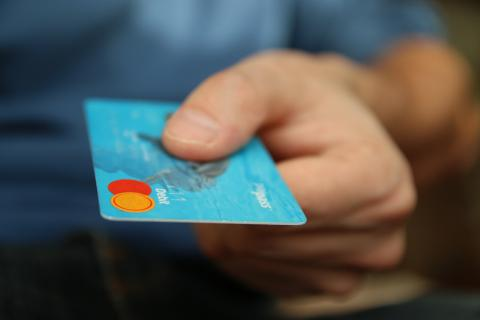 YHN are warning of credit card scams