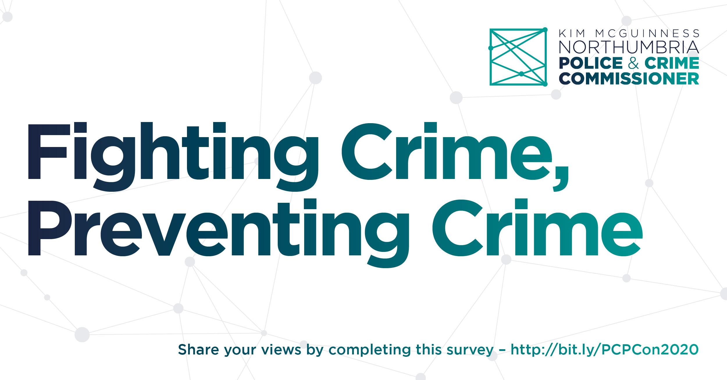 Police and Crime Commissioner Survey
