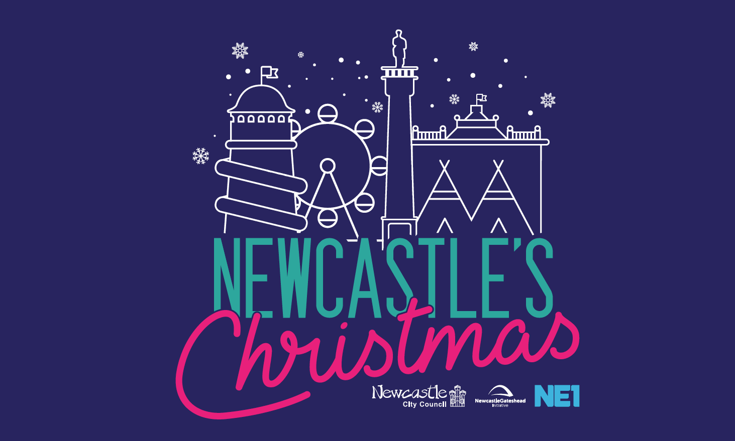 Newcastle Community Christmas