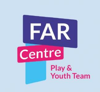 FAR Centre  logo