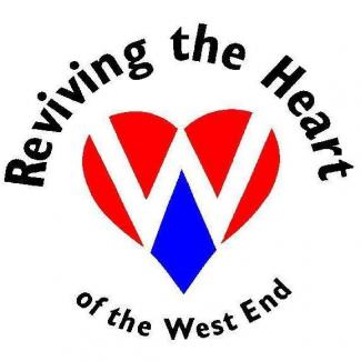 Reviving the Heart logo