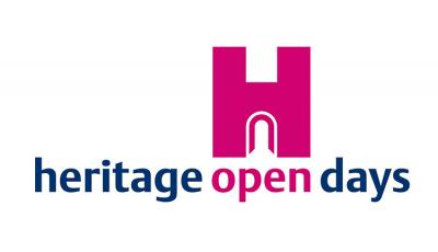 Heritage Open Days 2019 (13 Sept  2019 - 22 Sept  2019)