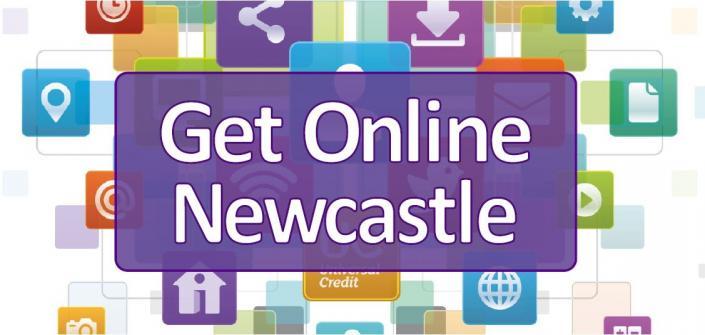 Get Online Newcastle Newcastle City Council