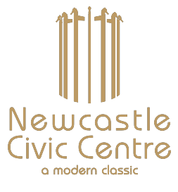 civic centre logo